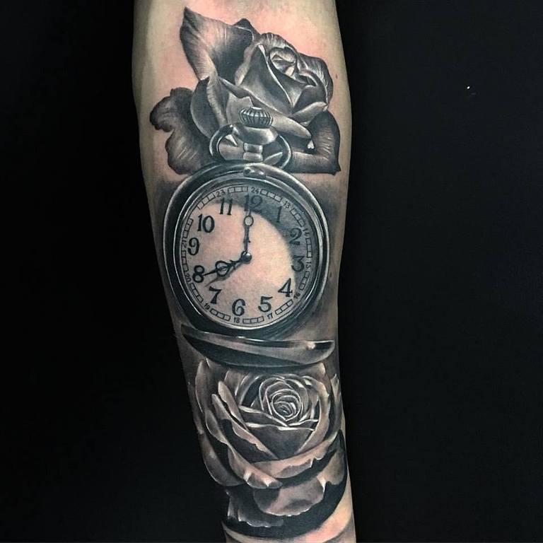 Barong Tattoo Galeria